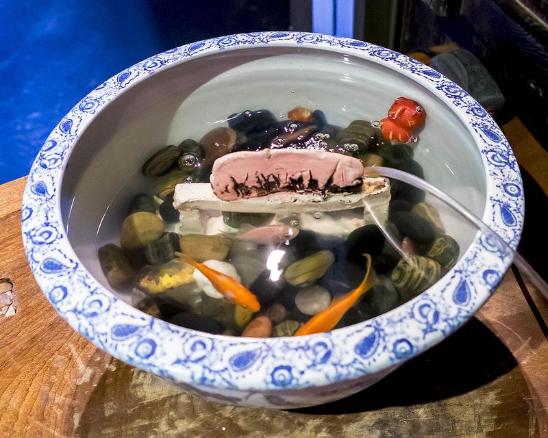 Kingyo (Goldfish) Fishbowl