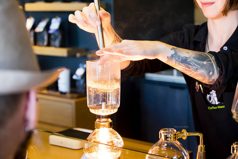 Siphon Brewing 2