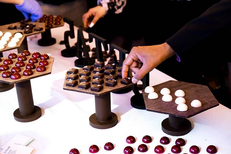 BETA5 Signature Chocolates