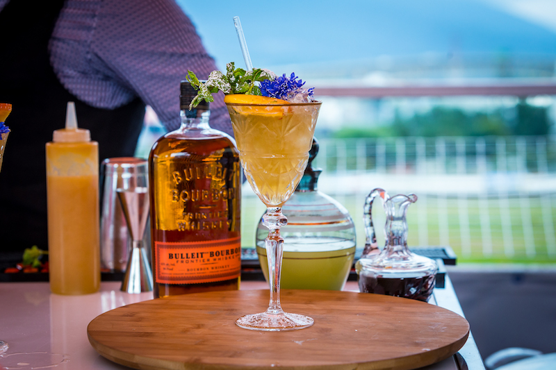 Cocktail Jockey Mixology Competition
