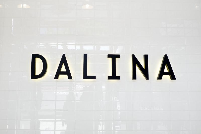 Dalina Front