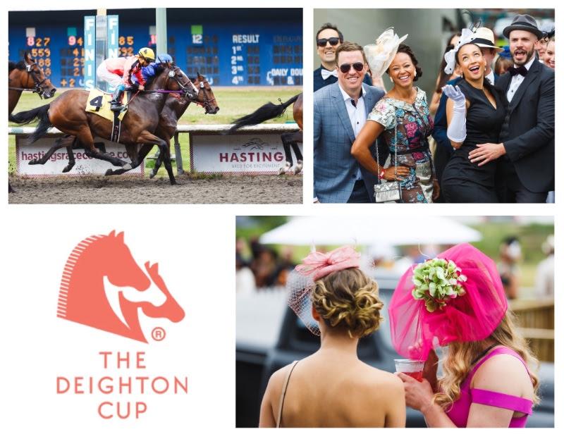 Deighton Cup Fashion Blog