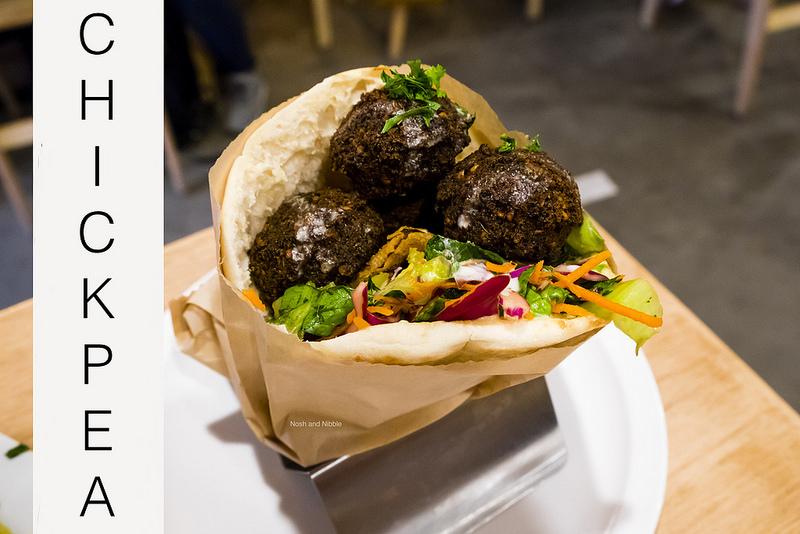 Israeli Restaurant Vancouver