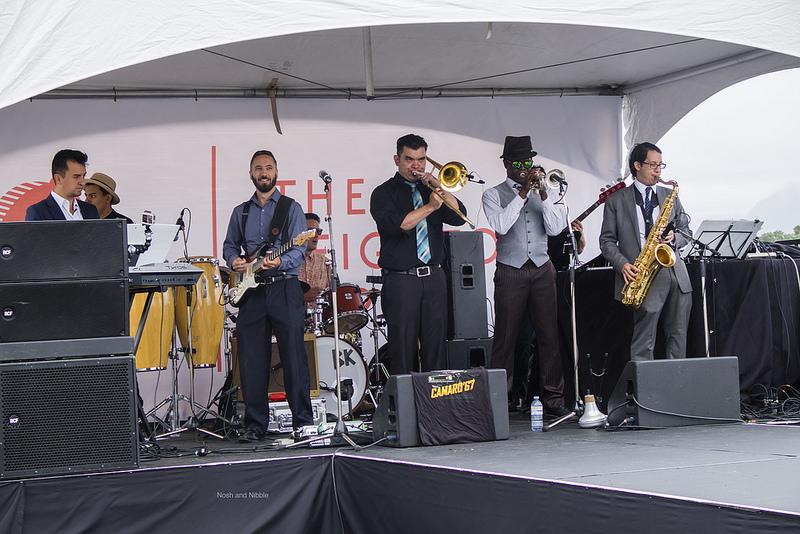 Ongoing Jazz Ensemble