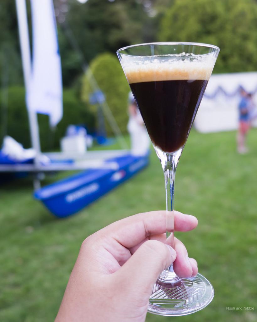 L'Espresso Martini