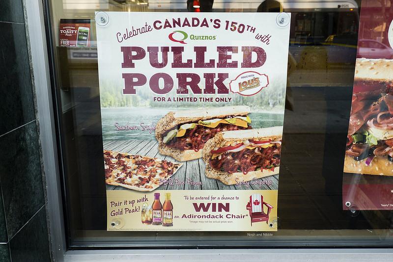 Pulled Pork Poster