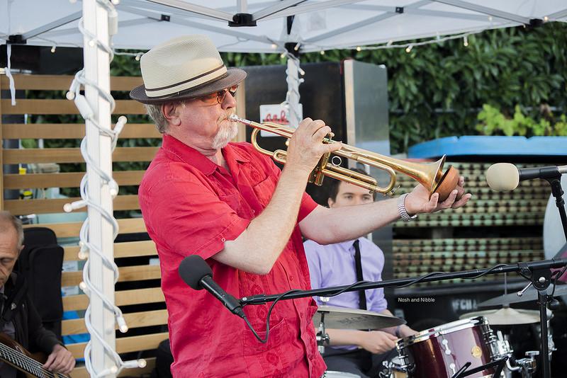 Don Hardy Blues' Quartet