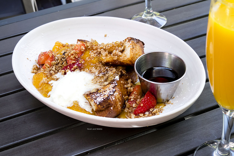 Nola French Toast