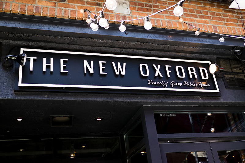 The New Oxford