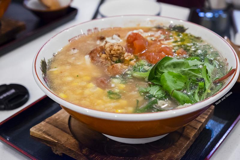 ichikame-shokudo-italian-tomato-ramen