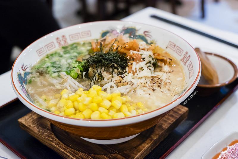 ichikame-shokudo-kimchi-cheese-ramen