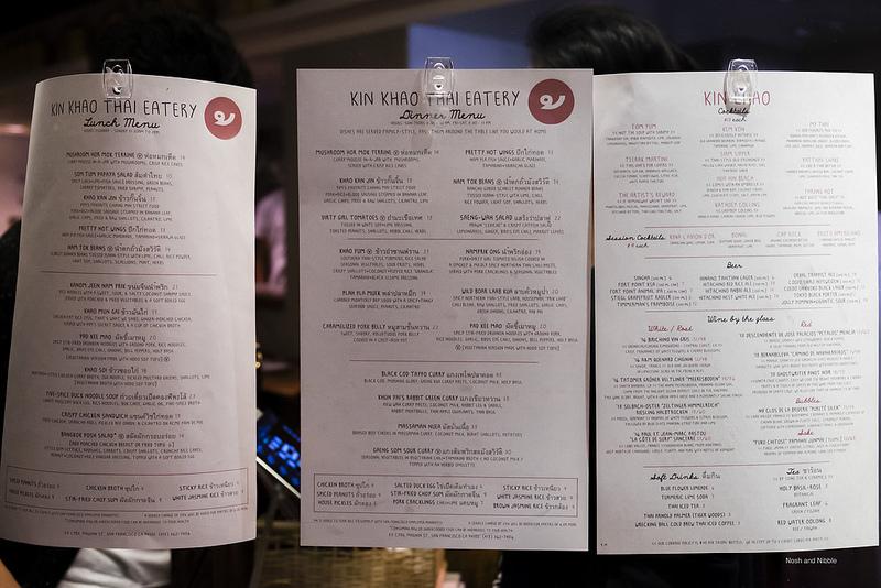 kin-khao-menu