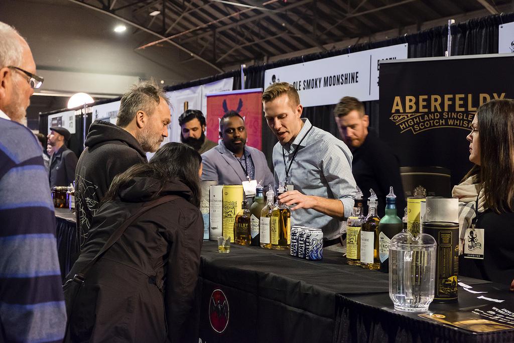 hopscotch-festival-aberfeldy-distillery