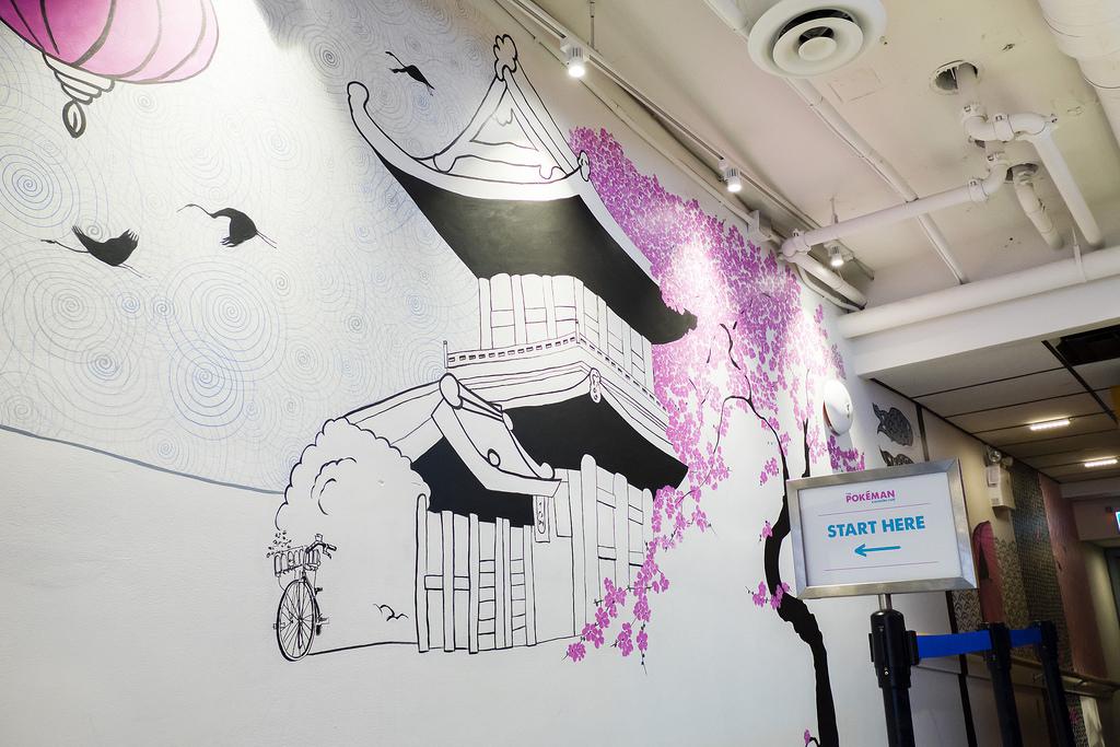 pokeman-wall-art
