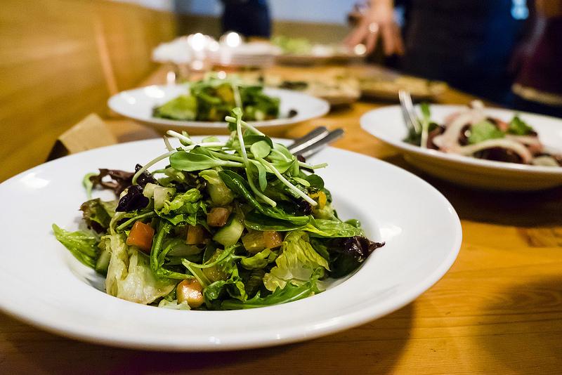 rocky-mountain-flatbread-fresh-herb-salad