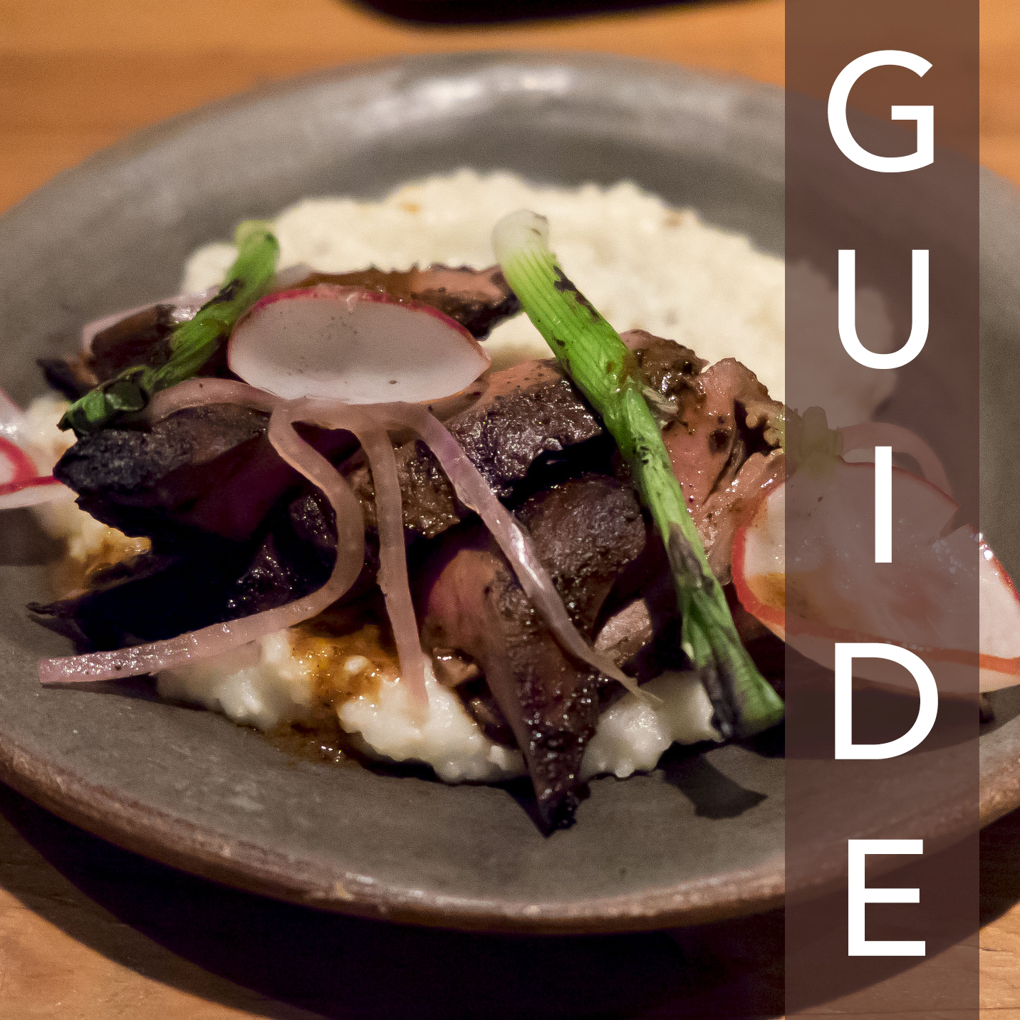Dine Out Vancouver 2018 Guide