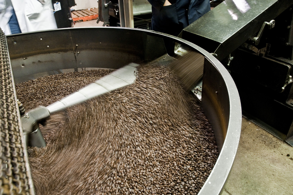 onecoffee-roasting