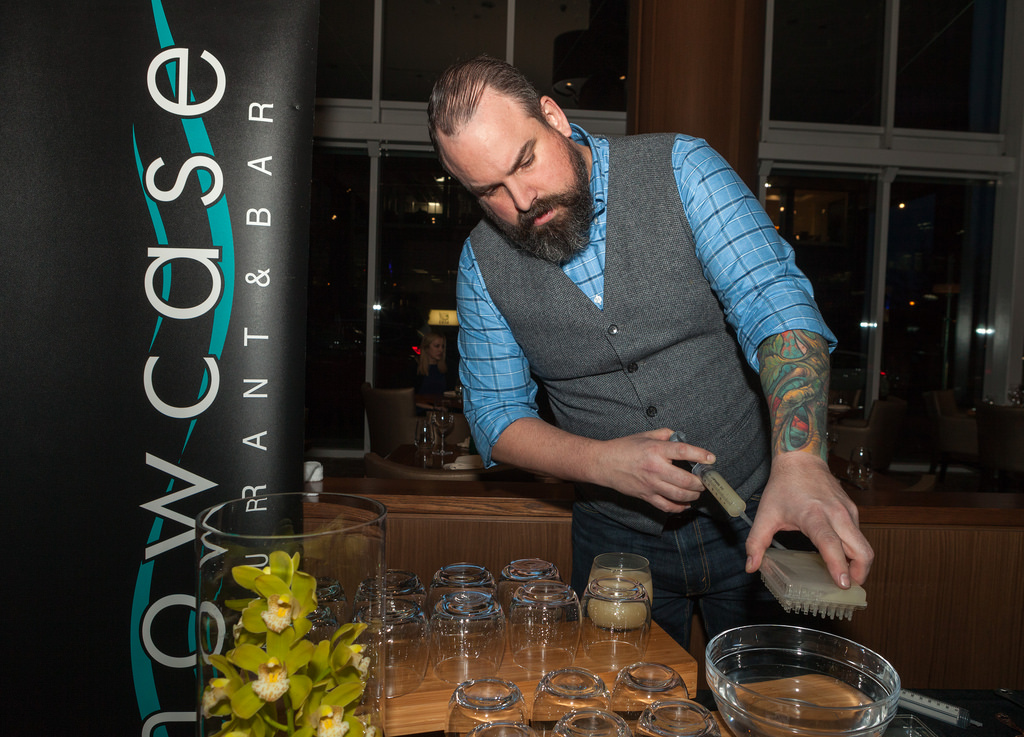 Science of Cocktails 2018 Preview