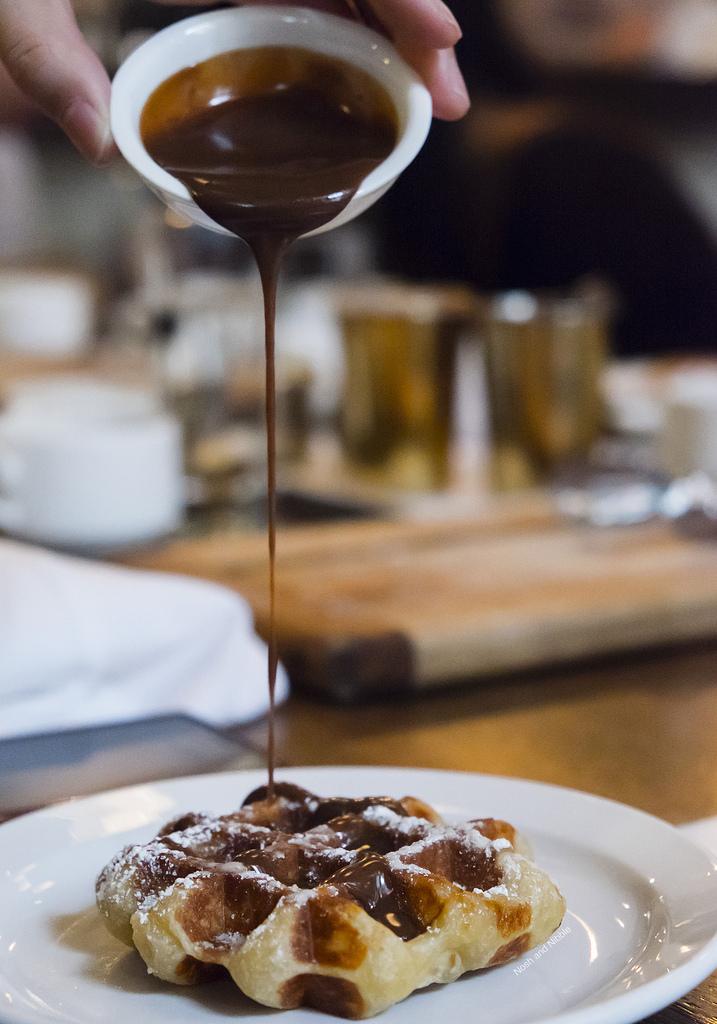 onecoffee-belgian-waffle