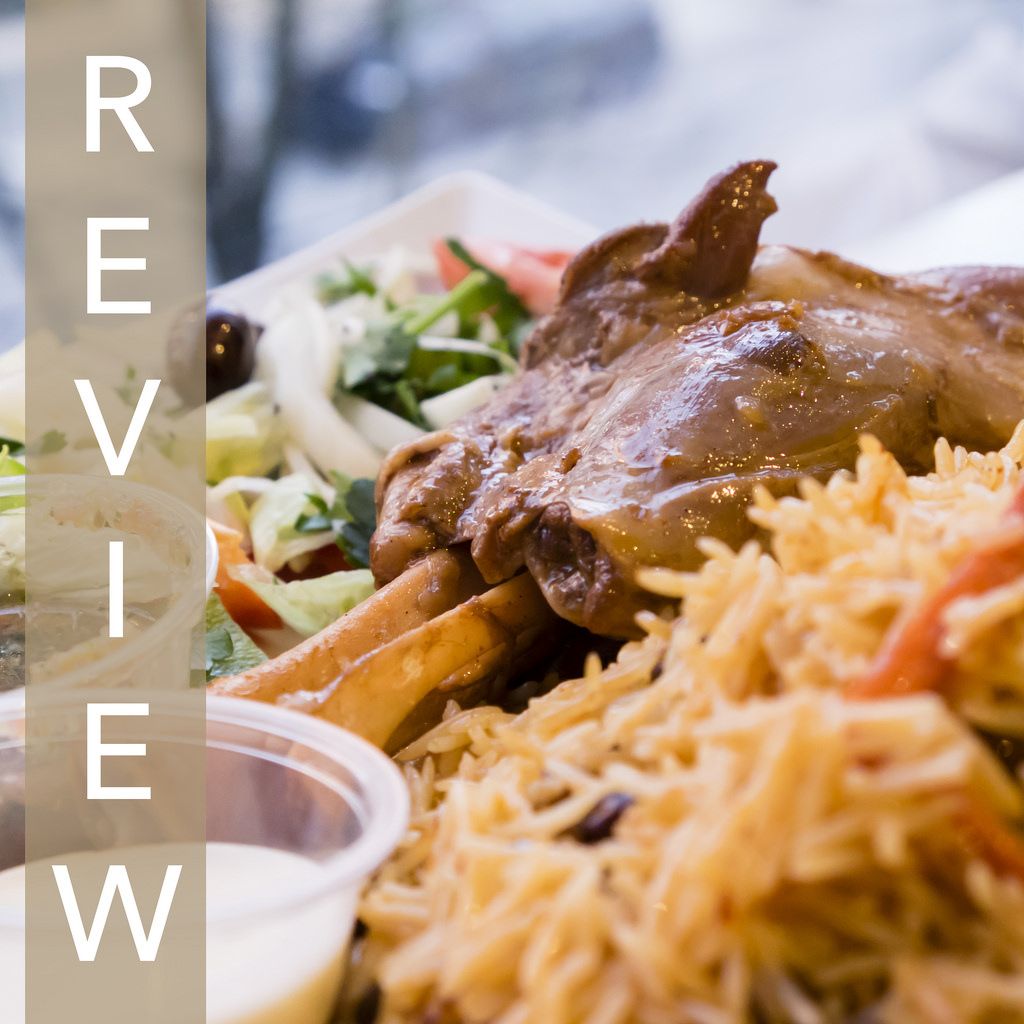 Kabsa House Vancouver