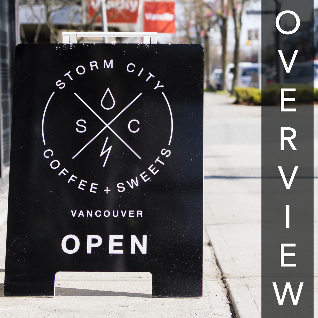 Storm City Coffee