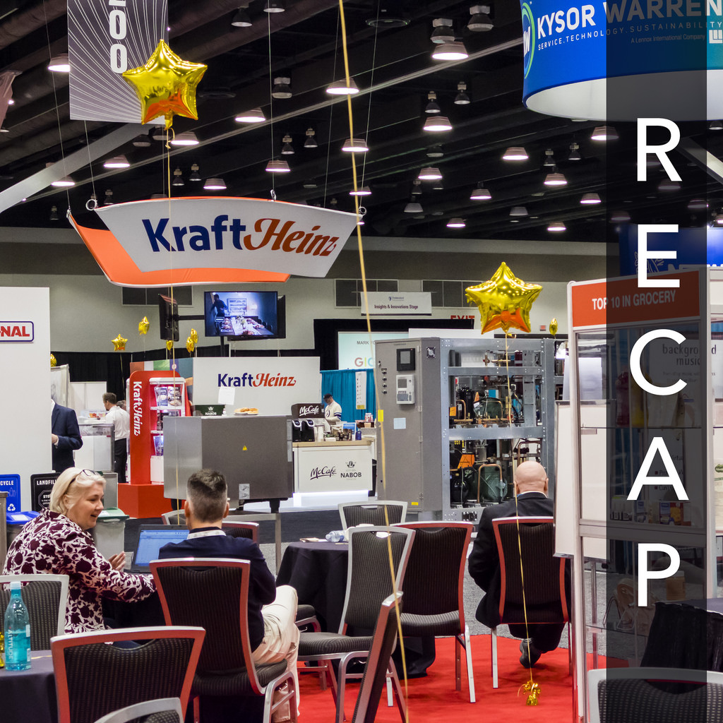 Grocery & Specialty Food West 2018 Show