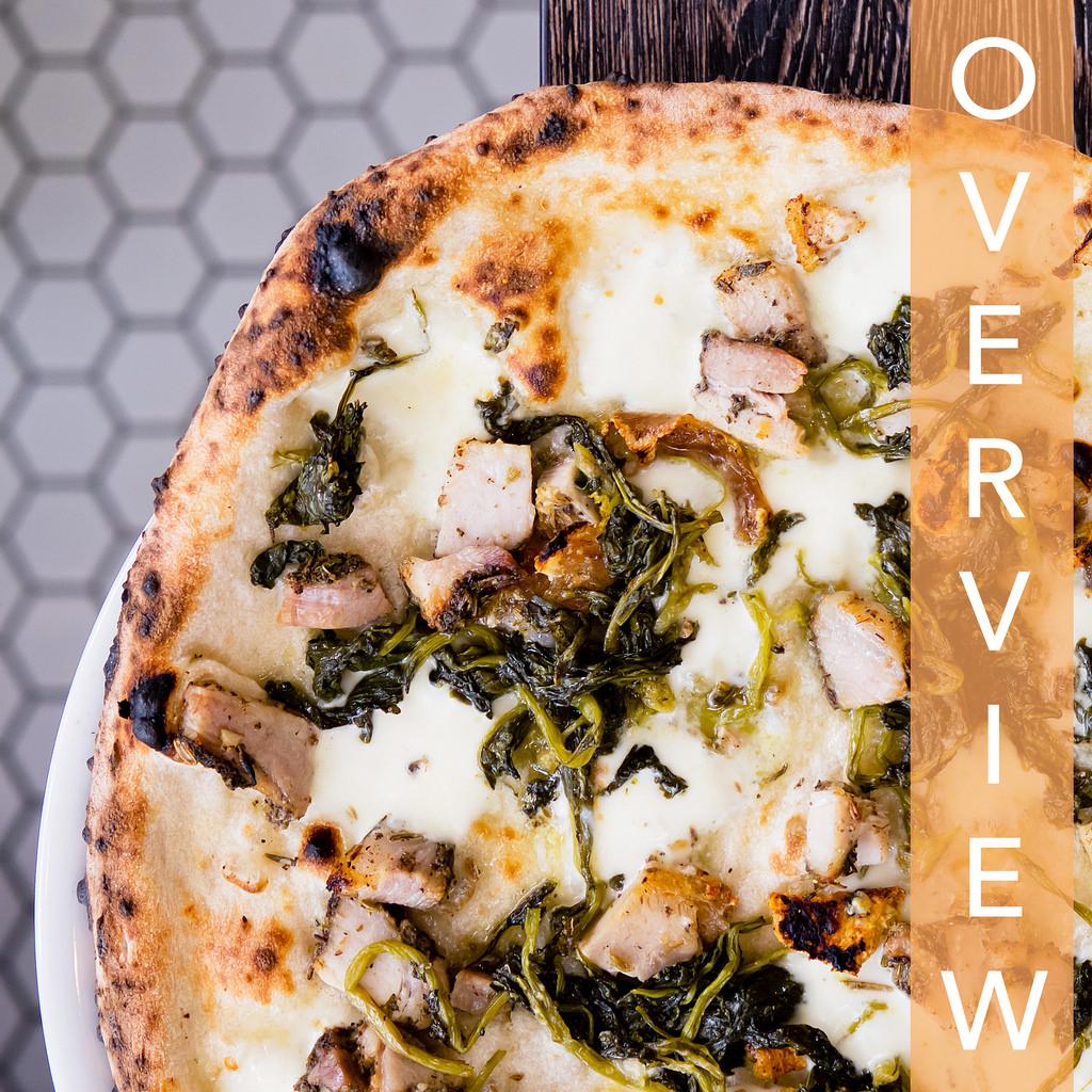 Sopra Sotto Pizzeria