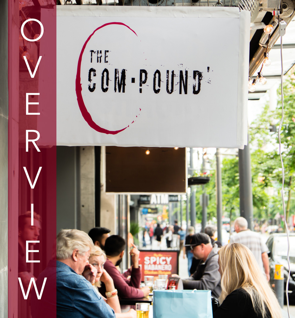The Compound Vancouver