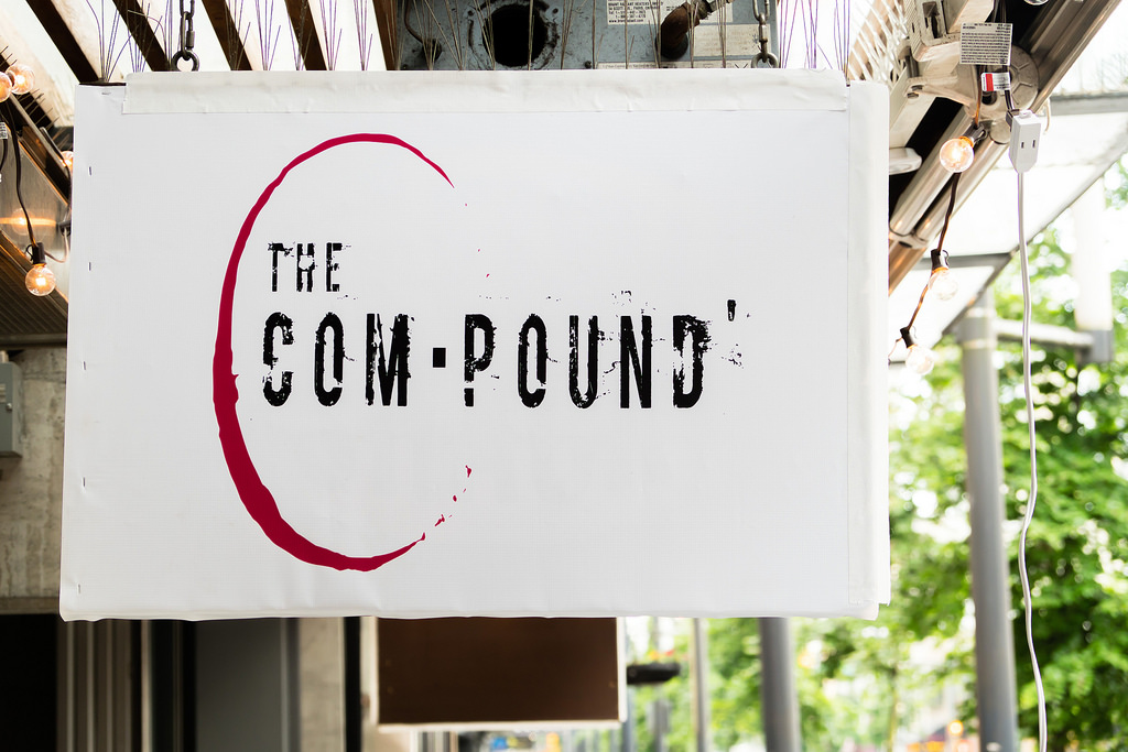 the-compound-outside