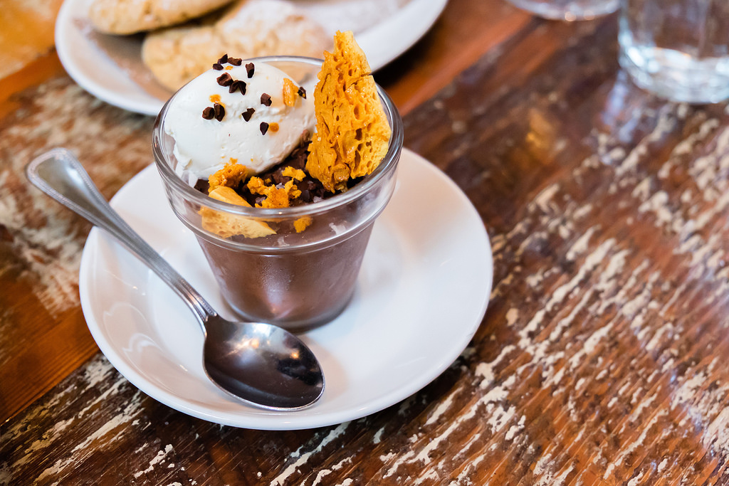 homer-st-cafe-happy-hour-chocolate-pudding