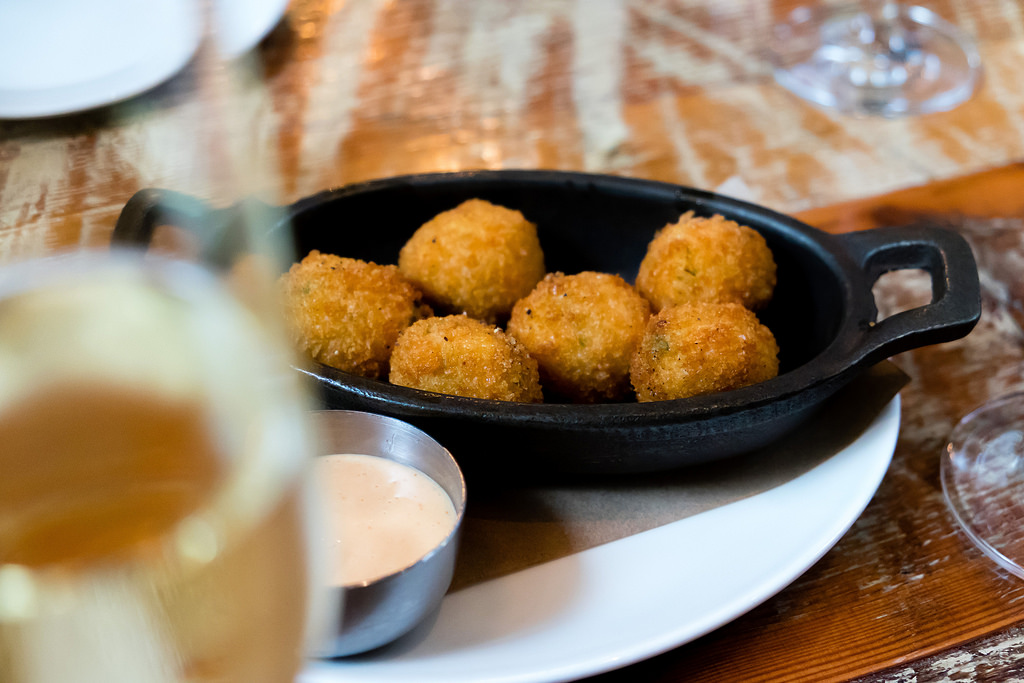 homer-st-cafe-happy-hour-fish-croquettes