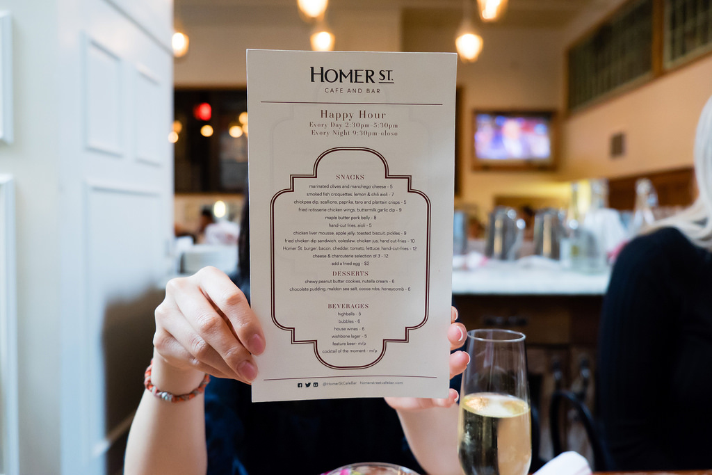 homer-st-cafe-happy-hour-food-menu