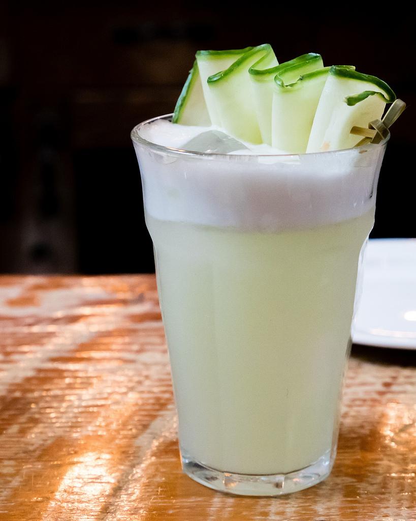 homer-st-cafe-happy-hour-secret-garden-cocktail