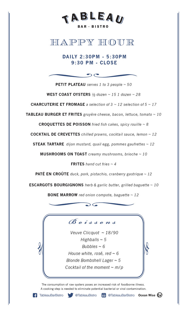 tableau-bar-bistro-happy-hour-menu-2018