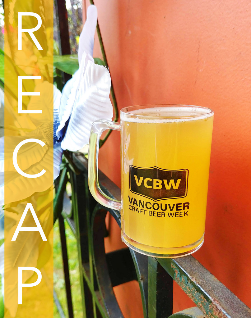 Vancouver Craft Beer Week 2018 Festival