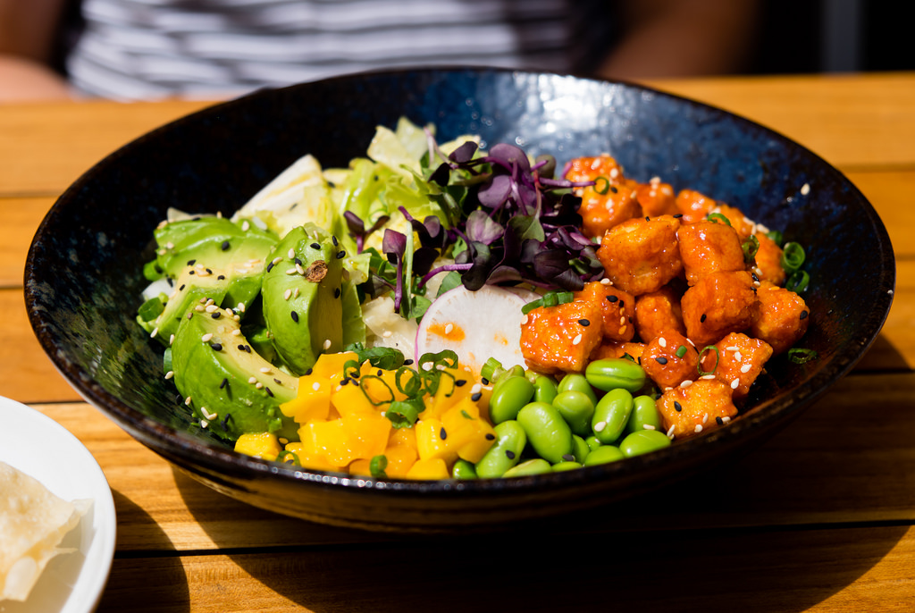 cactus-club-park-royal-crispy-tofu-bowl
