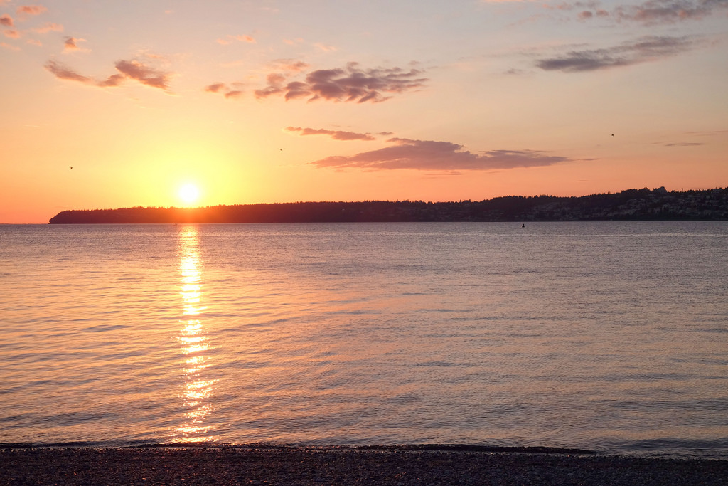 semiahmoo-resort-sunset