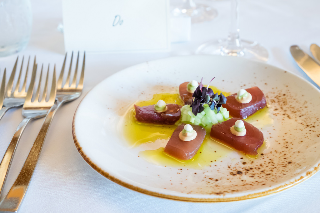 semiahmoo-winemaker-dinner-salt-cured-tuna