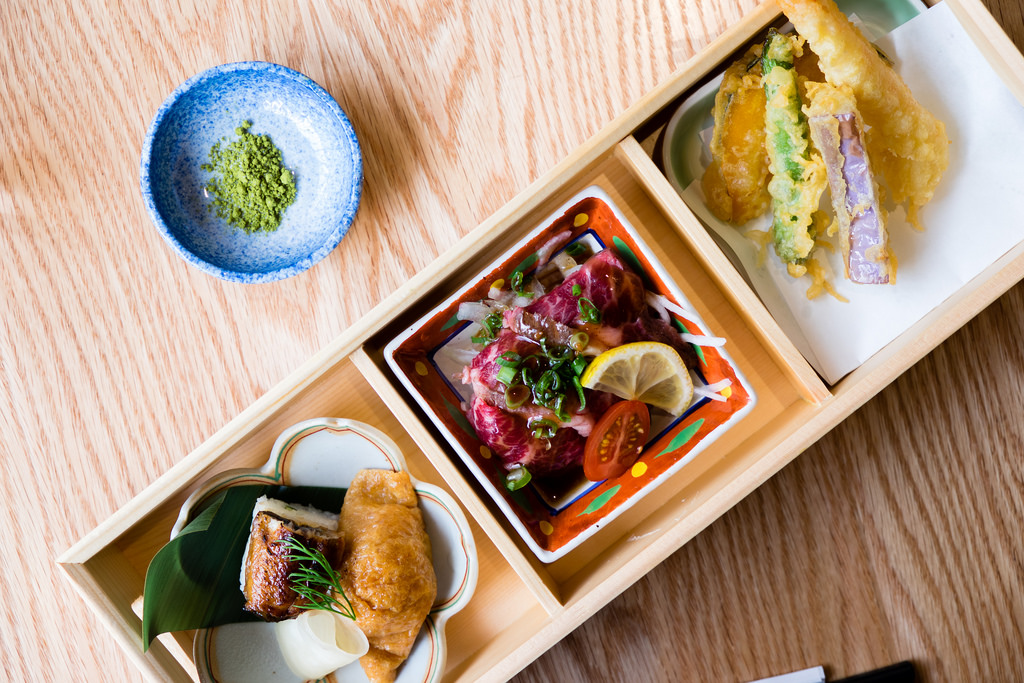 tasting-plates-west-end-izakaya-gons
