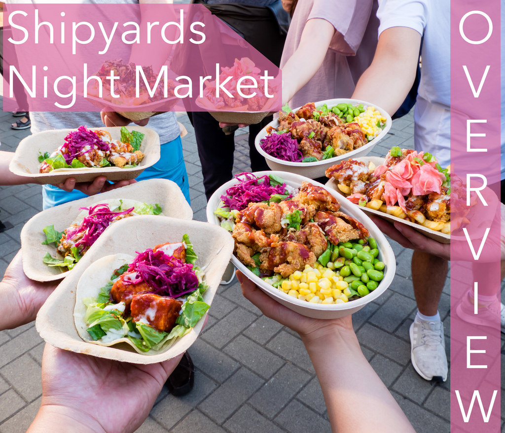 Shipyards Night Market