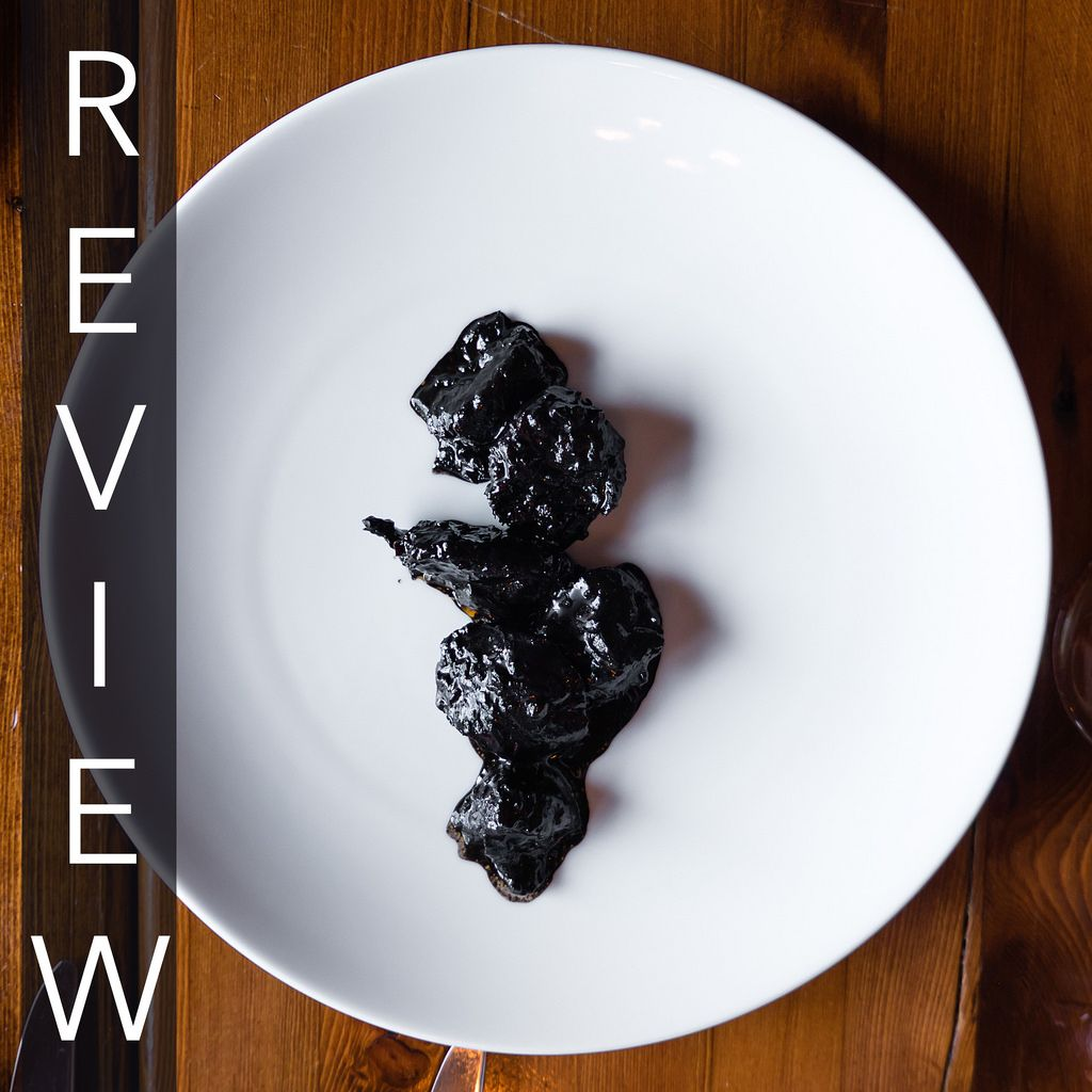 Crowbar Restaurant Vancouver