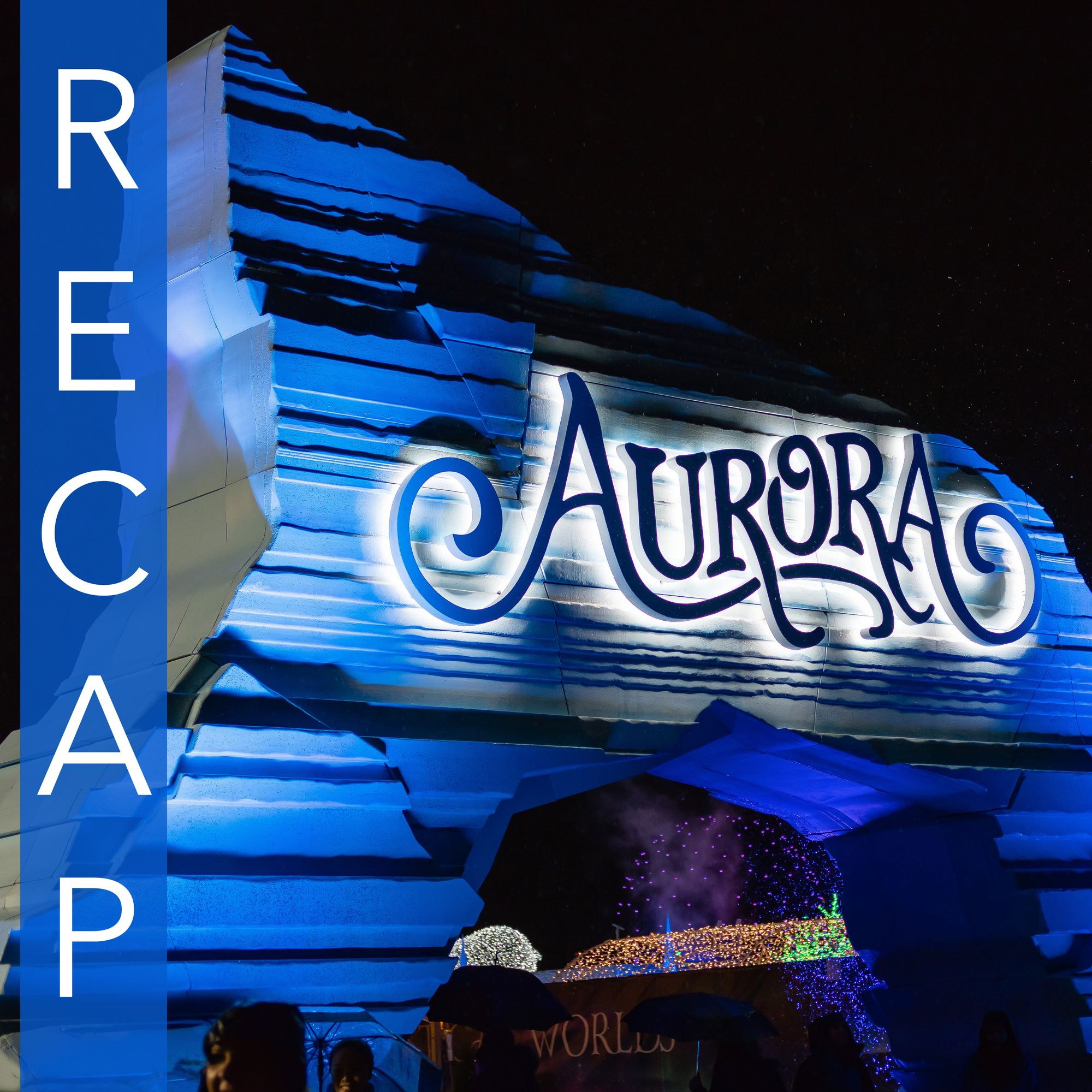 Aurora Winter Festival 2018