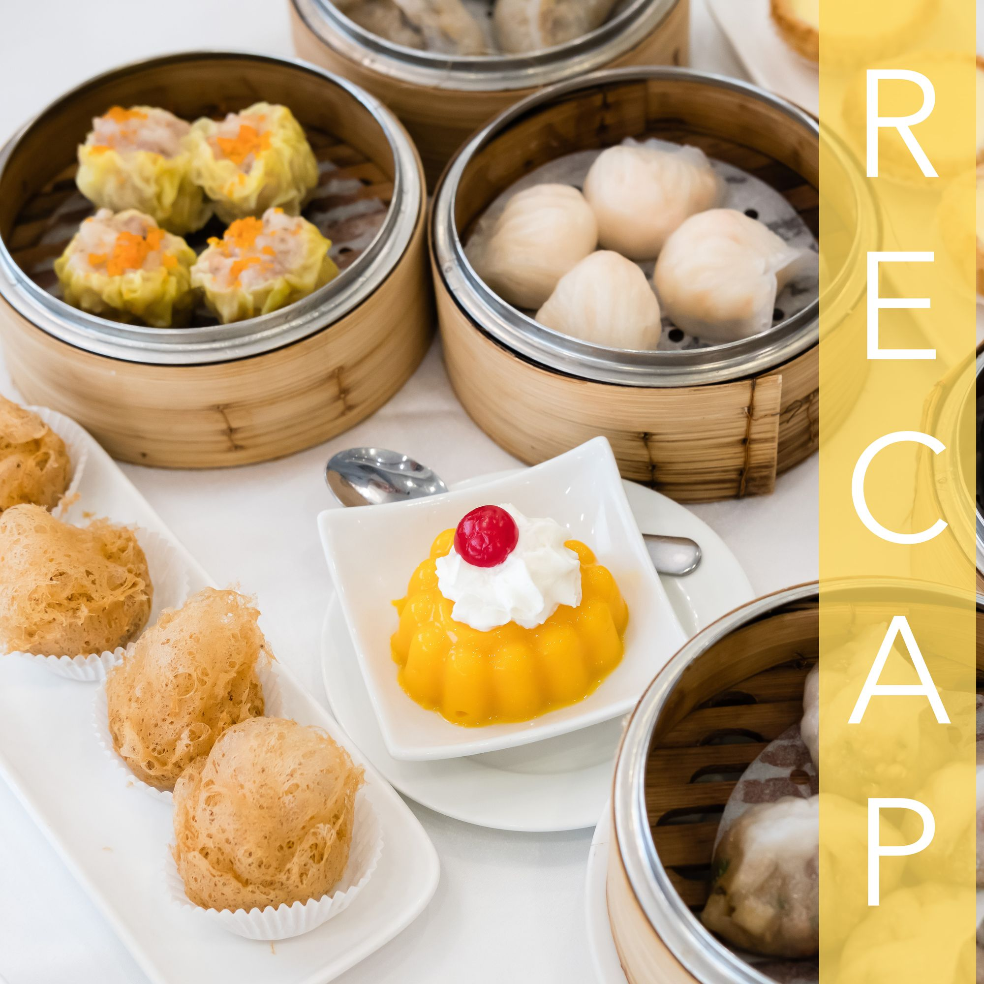 Richmond Dumpling Trail
