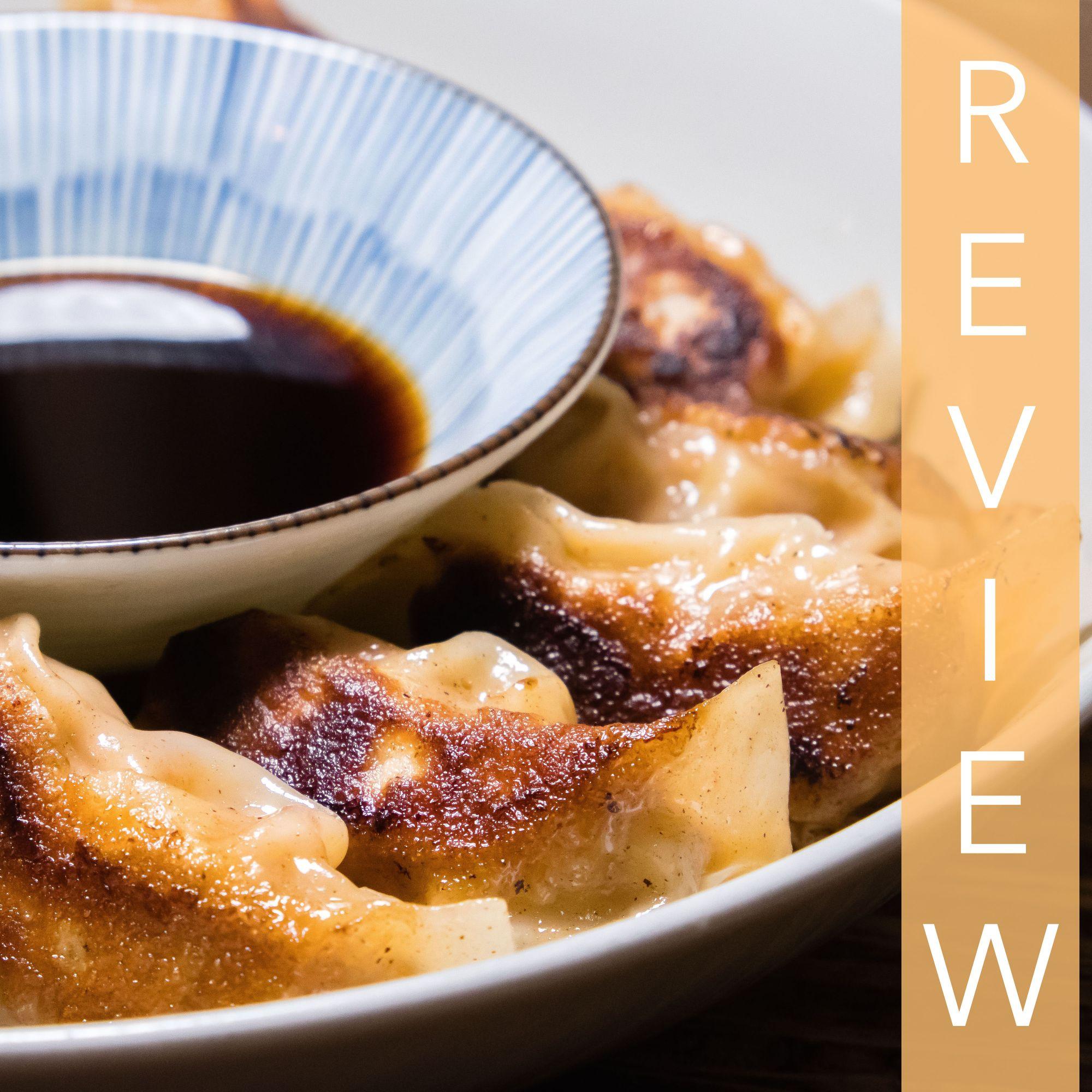 Ugly Dumpling Vancouver Review