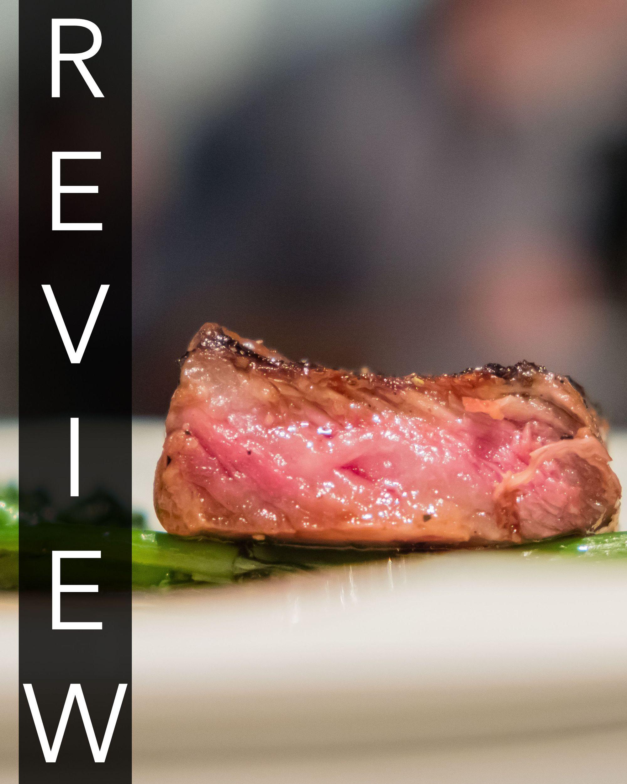Elisa Steakhouse Vancouver