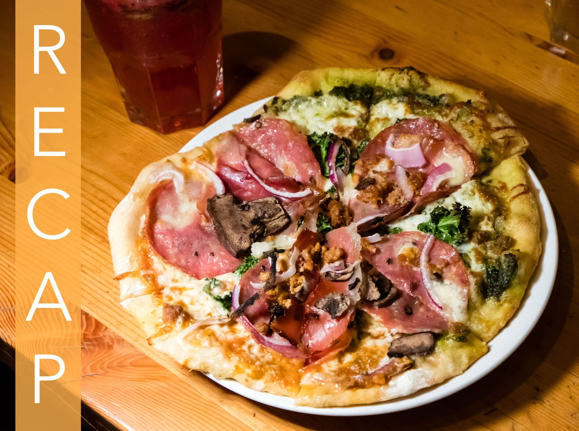 Rocky Mountain Flatbread Co. Get Crafty
