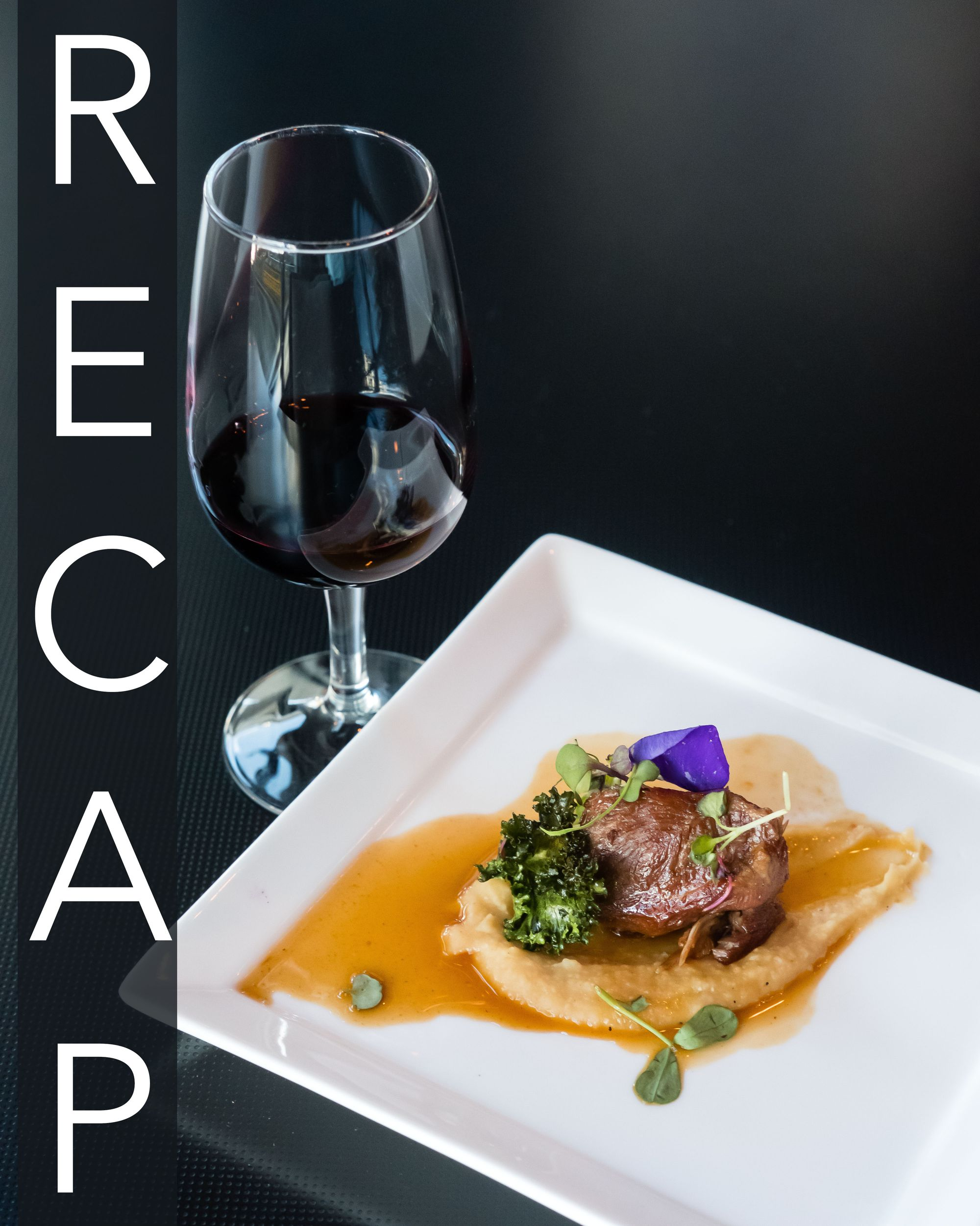 Vancouver International Wine Festival 2019 PICA Kitchen Party