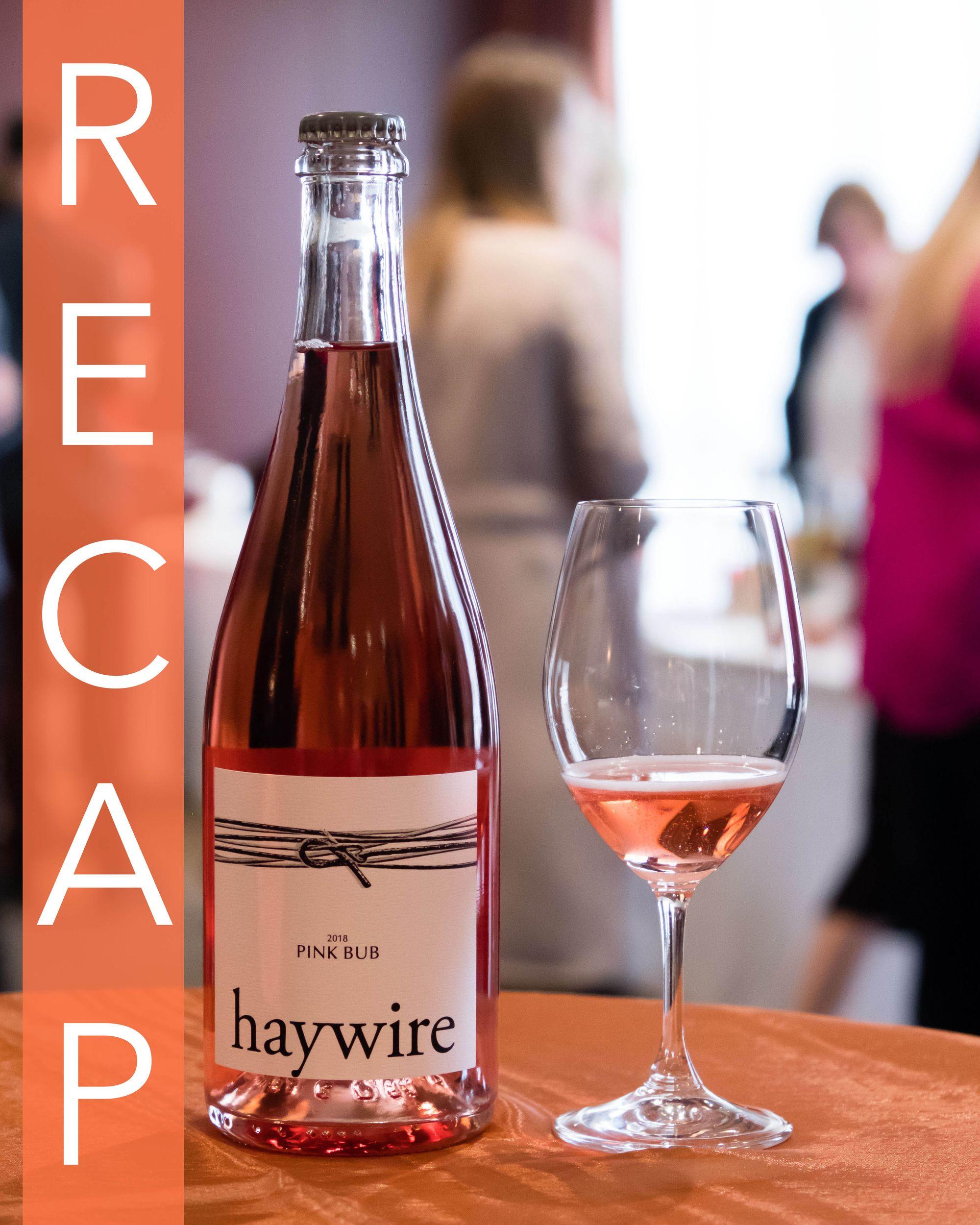 HQ Wine Portfolio Tasting Vancouver
