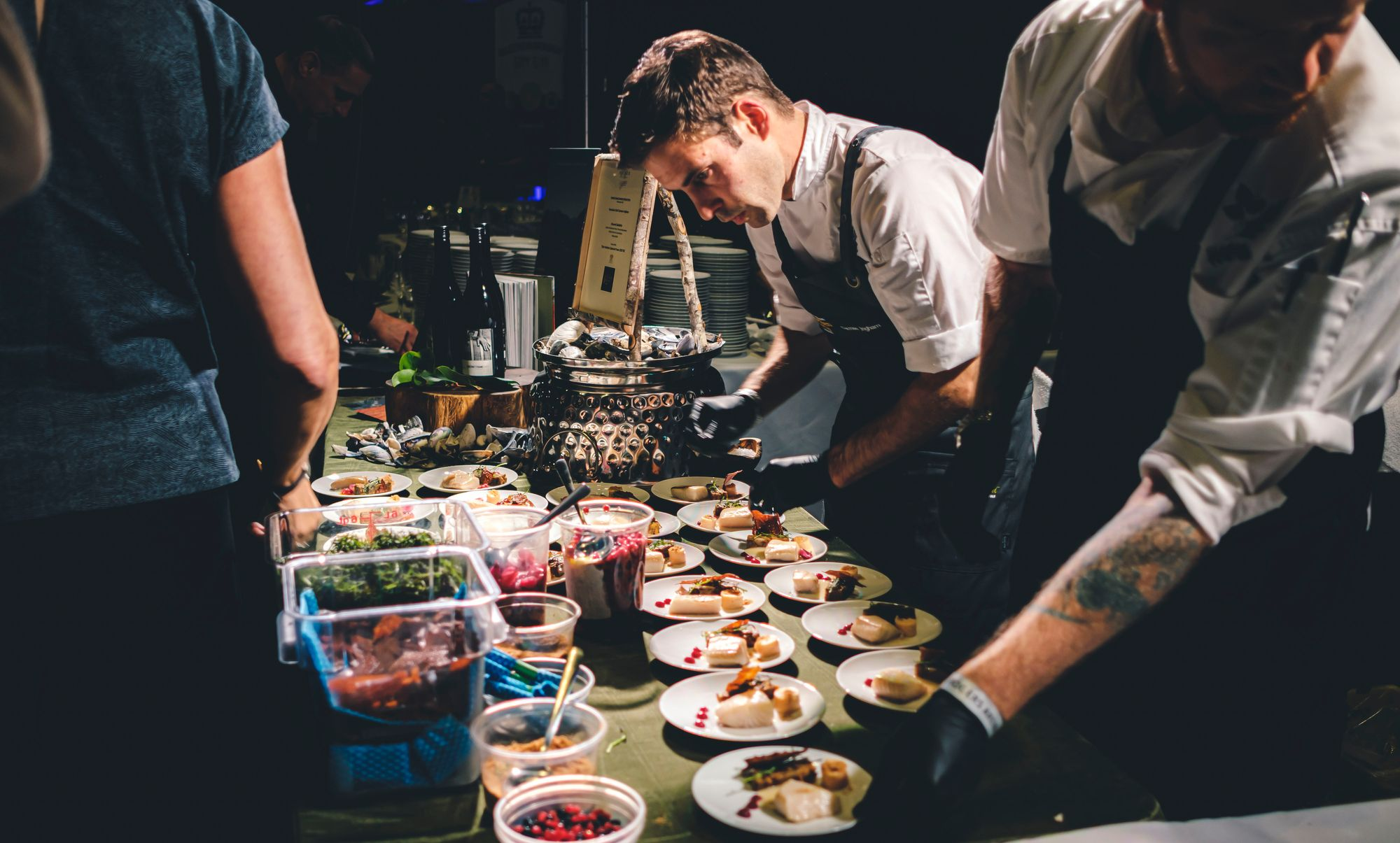 Inside Canada's Great Kitchen Party – Vancouver
