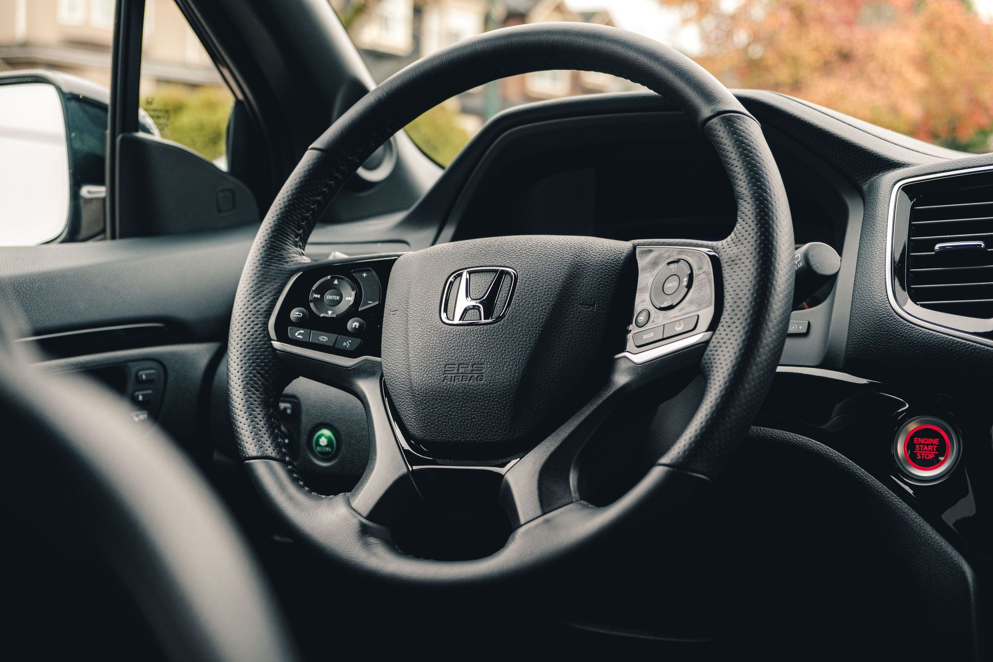 Honda Passport Wheel